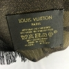 Louis Vuitton Monogram Shine Shawl Brown Sjaal Louis Vuitton