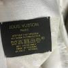 Louis Vuitton Monogram Shine Shawl White