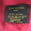 """Louis Vuitton Monogram Shawl Pomme d""""Amour"""