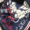 Louis Vuitton sjaal zijde