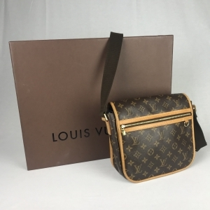 Louis Vuitton Monogram Messenger Bosphore PM