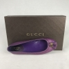 Gucci Saddle Soft Ortensia 36,5