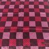Louis Vuitton Shawl Damier Red