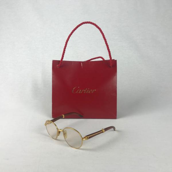 Cartier Zonnebril