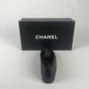 Chanel Ballerine Matelassée Noir