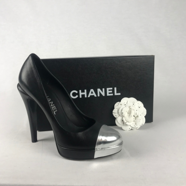 Chanel_Plateau_Pump