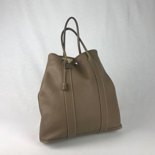 Hermès Shopper Beige