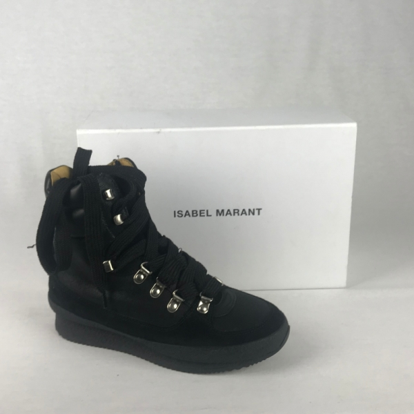 Isabel Marant Brendty Boot 36