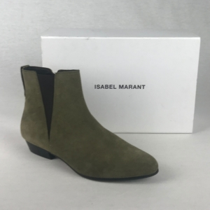 Isabel Marant Patcha Enkelboot 37
