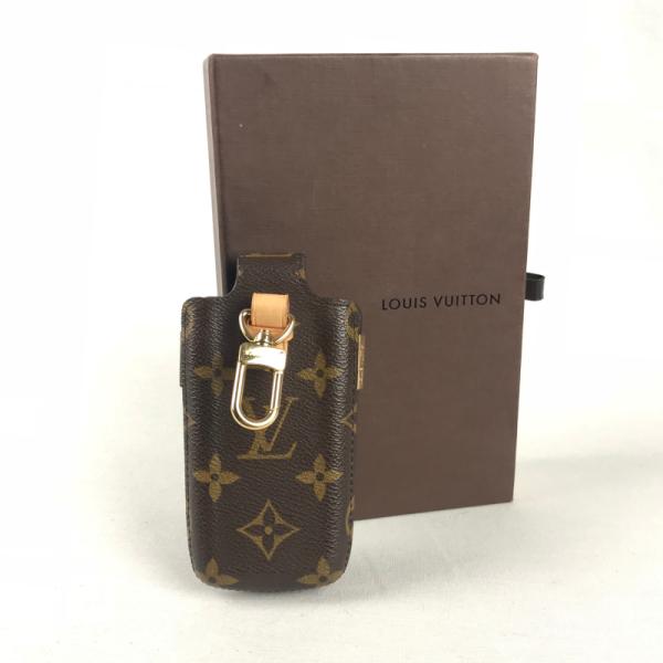 Louis Vuitton Monogram Telefoonhoesje