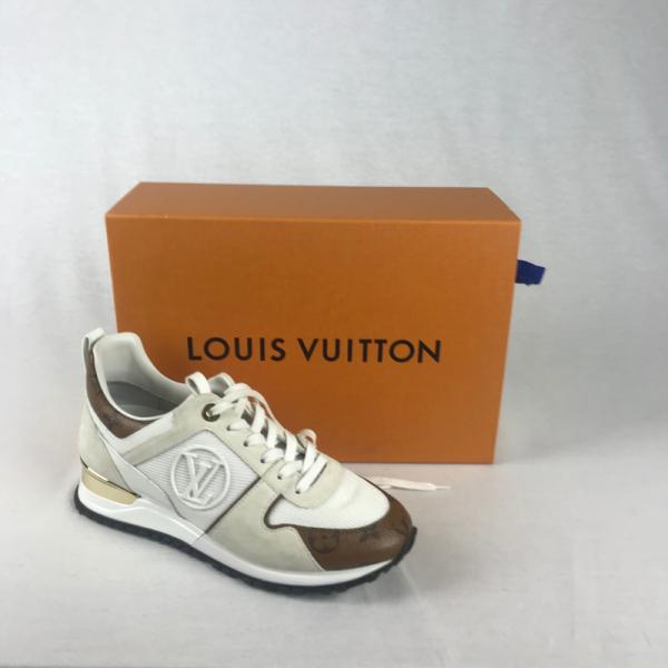 Louis Vuitton Sneakers 38